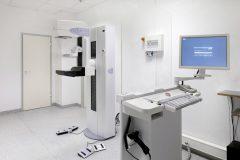 Mammographie Geraet