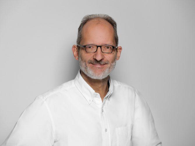 Dr. med. Bernhard Eckert