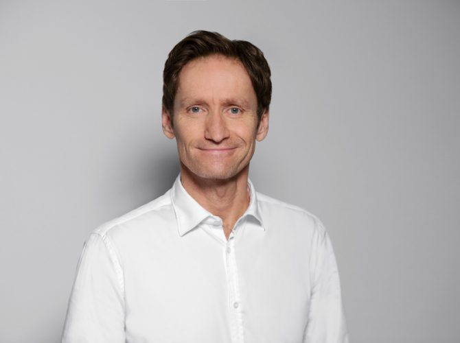 Dr. med. Andreas Kleinholz