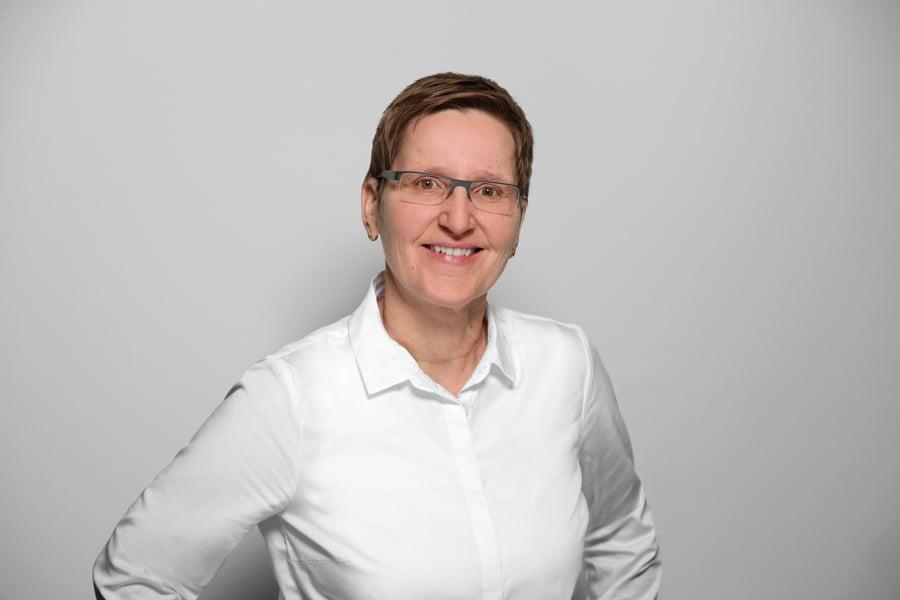Dr. med. Irmelin Magel