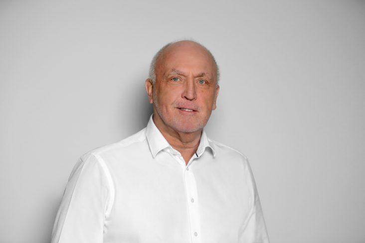 Dr. med. Friedrich-Wilhelm Roloff
